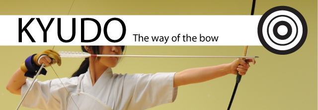 Kyudo: The Way of the Bow