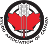 Kyudo Association of Canada Logo